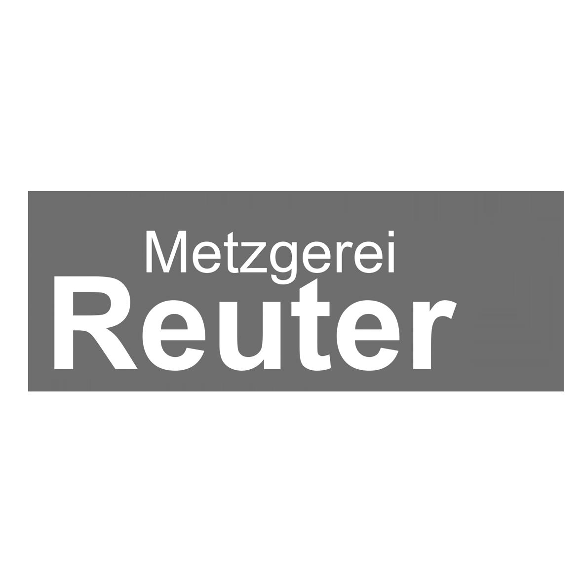 Metzgerei Reuter